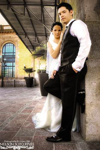WEDDING FEB 07 | by Nelson Soto Rivas Photography
