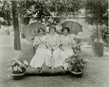 Catherine Hershey And Friends Ca1911 Catherine S