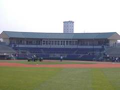 Frank Myers Field at Tointon Family Stadium | Rough Tough ...