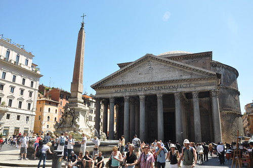 Pantheon | by Food Lovers Odyssey