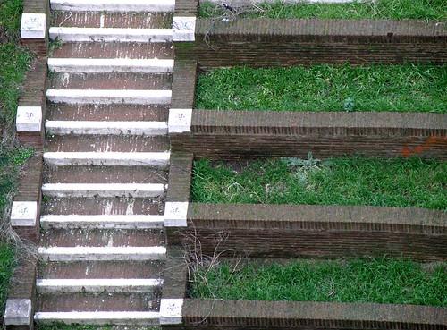 Gradoni nei giardini del vaticano flickr - Gradoni giardino ...