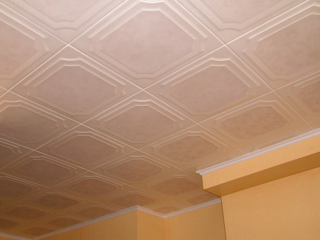 Image result for popcorn ceiling flickr