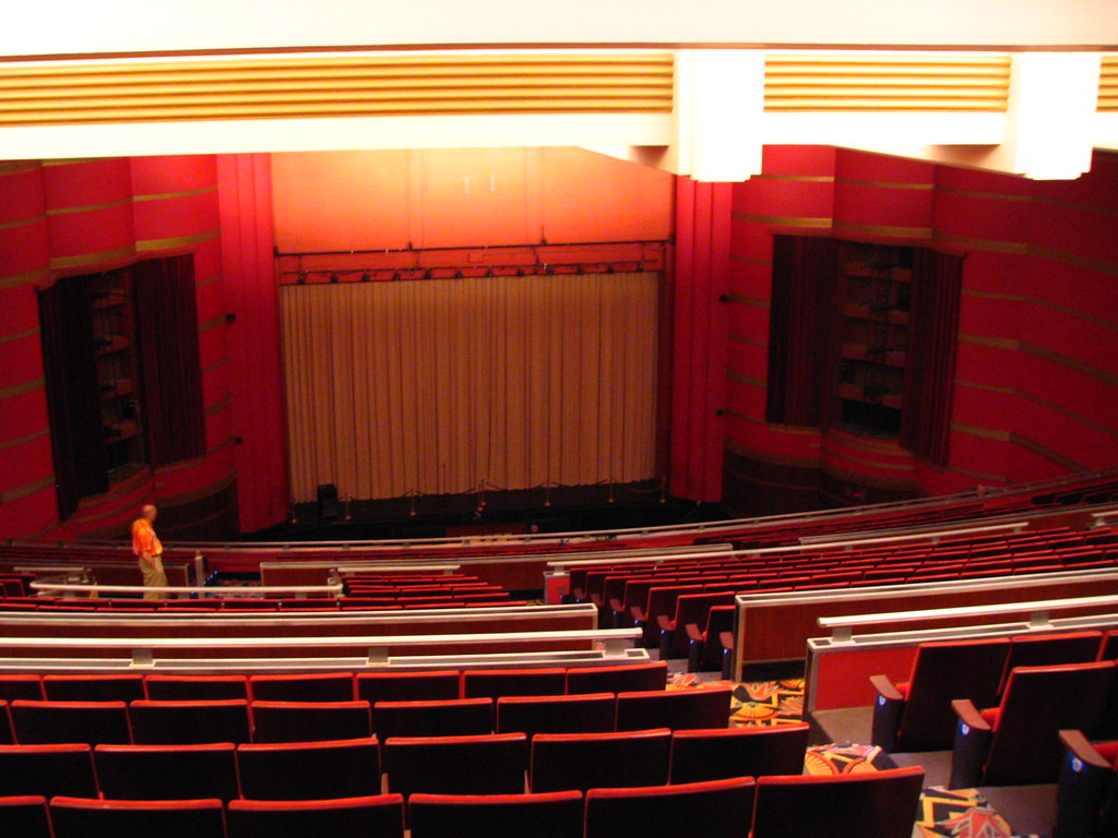 Music Hall Kansas City Kevmac77 Flickr