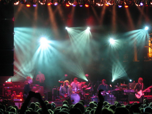 Wilco at Sloss Furnaces in Birmingham | by MCuthbert