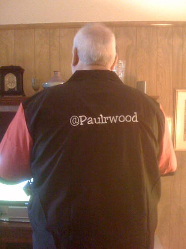 Paul Wood, The Legend | by courosa