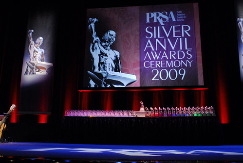 prsa silver anvil case studies Demonstrate your knowledge national competitions are an excellent in prsa's most past winners or accessing silver anvil award case studies.