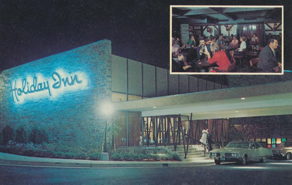 Holiday Inn - Fairfax City, Virginia