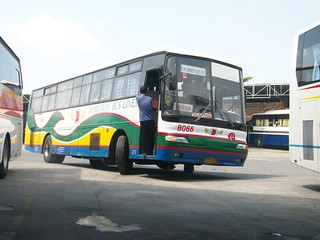 Dominion Bus Lines 8066 | by DLI 7227787 Operated By: Boy Dalin Liner