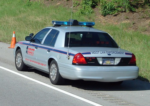 Mississippi Department Of Transportation Law Enforcement C Flickr