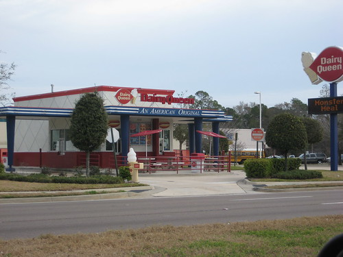 Old fashioned Dairy Queen | by Paxton Holley
