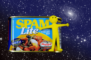 Spam in Space | by Sarah G...