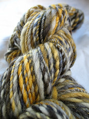 grellow handspun | by coco knits