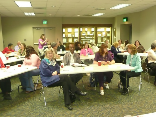 Customer Service Workshop in Carrollton, GA | by Georgia Public Library Service