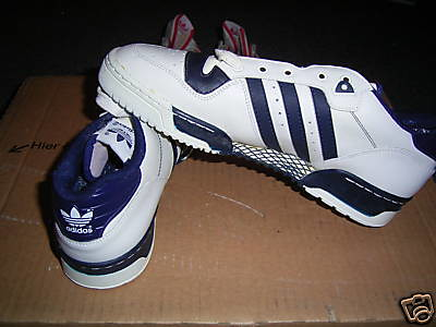 Adidas Forum Low White Shoes