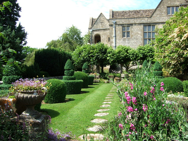 Rodmarton Manor, Gloucestershire