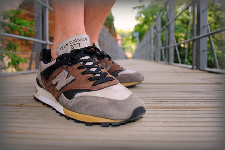 Difference Between Men & Women's New Balance Shoe Designs