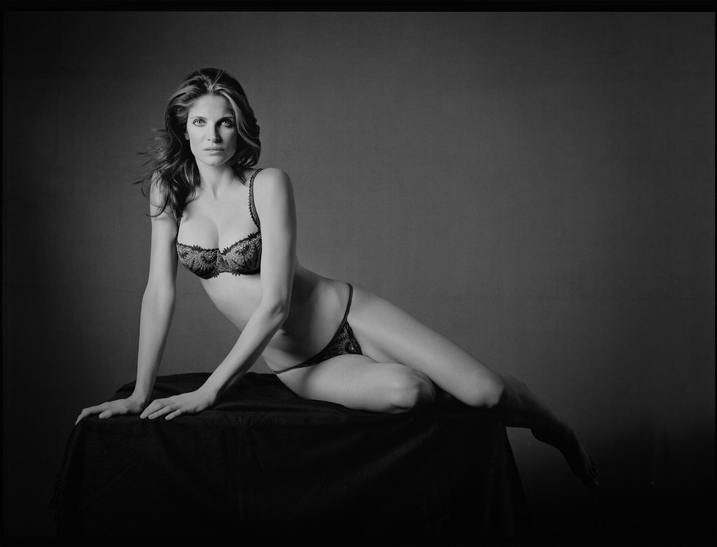 lingerie Stephanie seymour