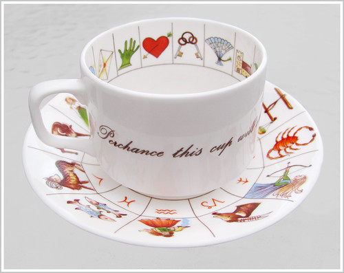 royal kendal fortune telling tea cup instructions