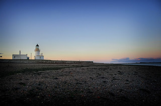 Fortrose Lighthouse | by JaredEarle