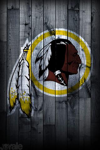 Washington Redskins I Phone Wallpaper