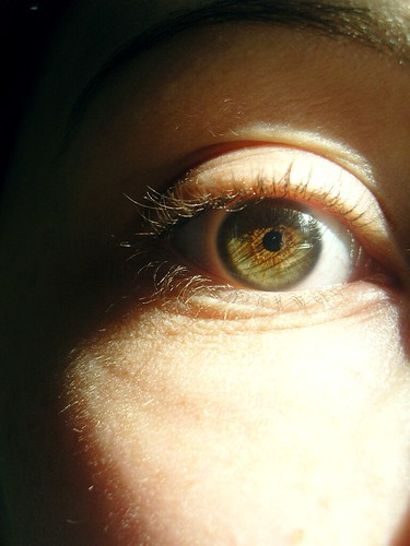 Pure Hazel Eye Famous Ghost Flickr