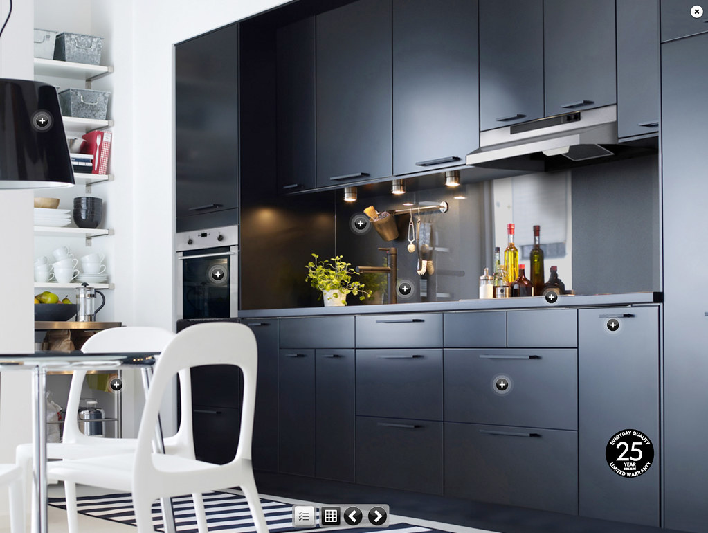 ikea cuisine facade great changer facade cuisine ikea. Black Bedroom Furniture Sets. Home Design Ideas