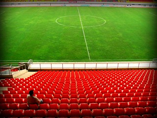 Forest´s Arena Stadium | by EduardoDuarte