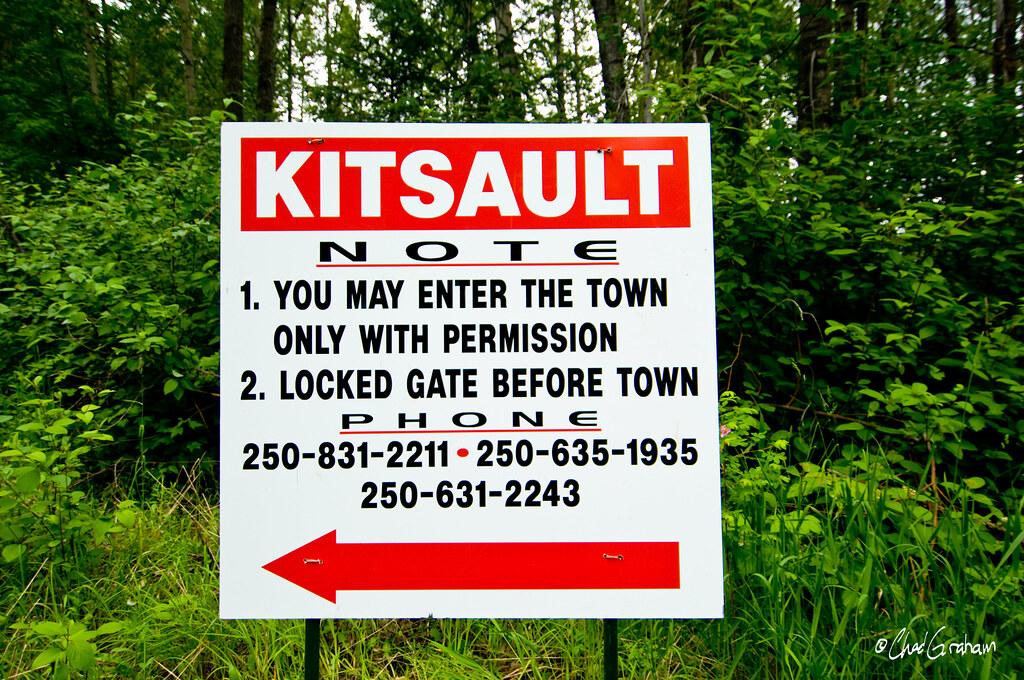 June 29 Drive-2 Kitsault