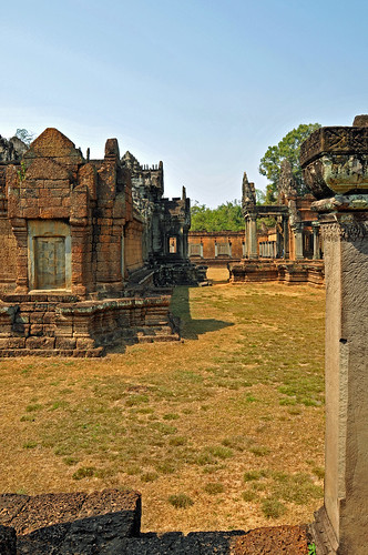 how to say bye in cambodian