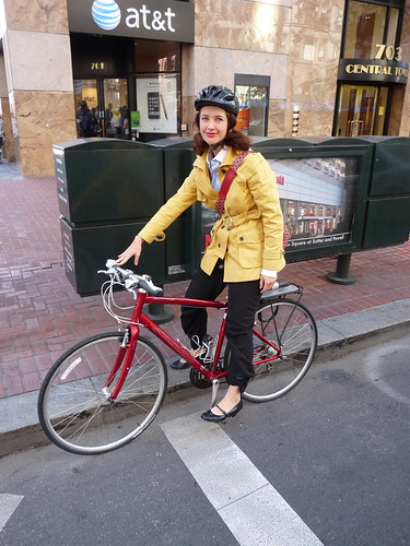 Market Street Commuter Class | by Adrienne Johnson SF