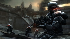 Killzone Helghast | by PlayStation.Blog