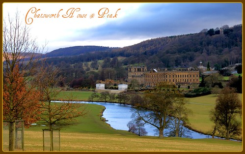 Chatsworth House | by Jade Ching