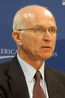 Lawrence J. White