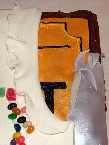 Bar Cake Pan