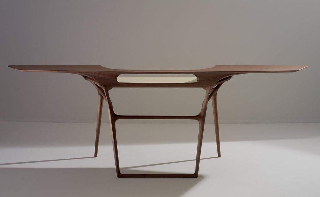 bureau de directionMantaceccotti Arcasa mobilier desig Flickr