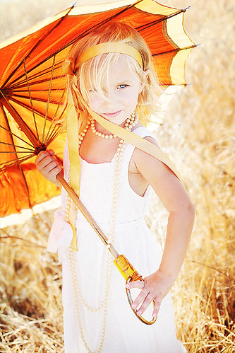 1920s antique parasol | by kriswoo