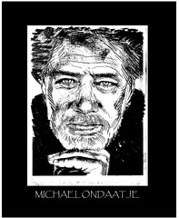 MICHAEL ONDAATJE  ( Canadian Writer) | by NCMallory