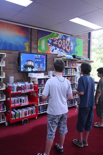 Mosman Library Blog Teen Blog 17