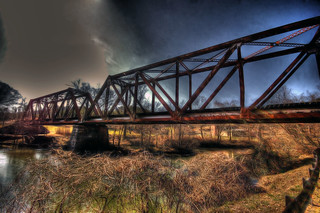 The Trestle | by Patrick Henson