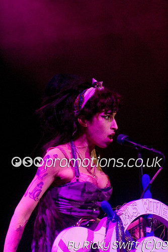 amy winehouse 2 | by psnpromotions