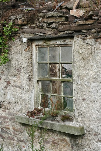 Old window | by Fergus_B