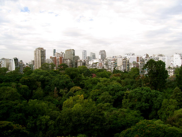 Buenos Aires housing