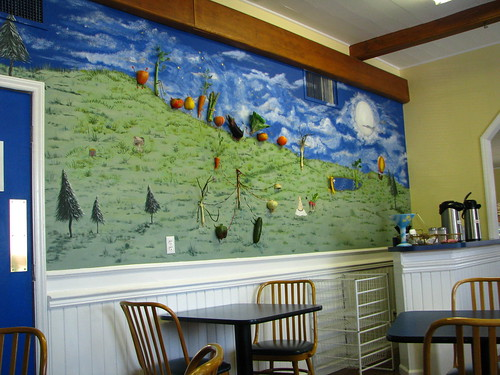 Blue Moon Cafe Choctaw Menu