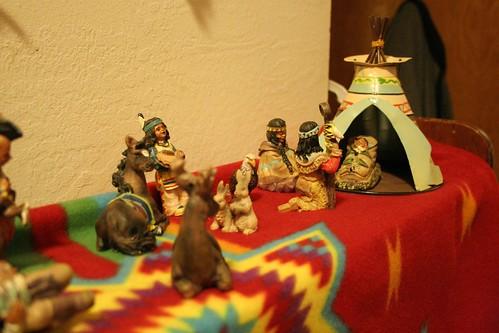 Native American Christmas Decorations Comprar