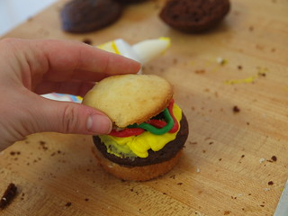 Cheeseburger Cupcakes | by KateDW™
