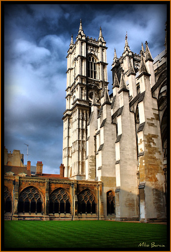 Westminster Abbey | by Milio Barcia