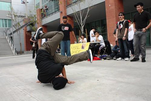 how to get higher kicks in dance