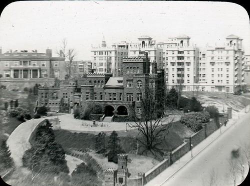 Henderson Castle Built In 1888 For Senator John Brooks