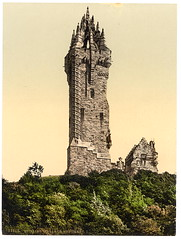[Wallace Monument, Stirling, Scotland] (LOC) | by The Library of Congress