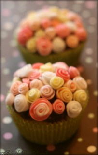 Mother's Day Cupcakes | by windy_sydney